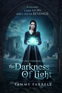 The Darkness of Light book cover