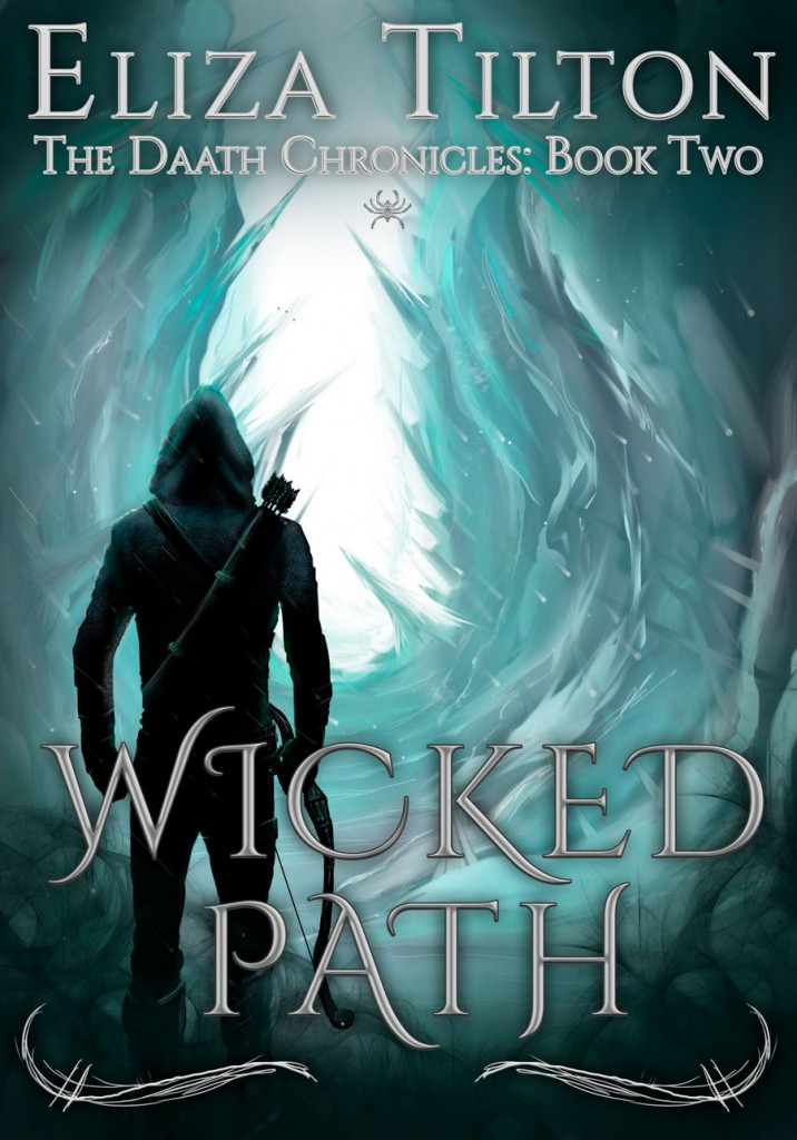 Wicked Path Cover