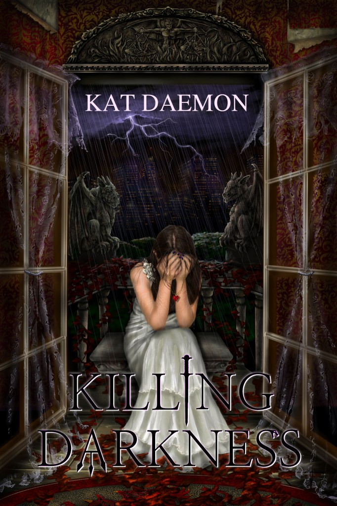 Killing Darkness by Kat Daemon