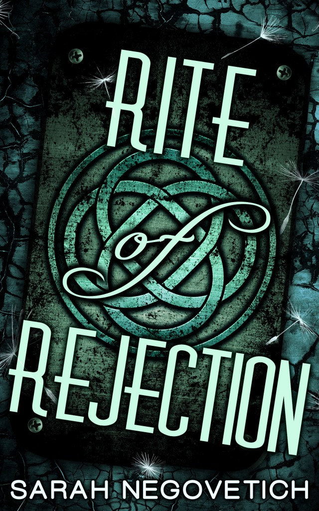 Rite of Rejection Cover