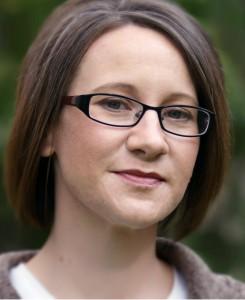 Sarah Negovetich headshot