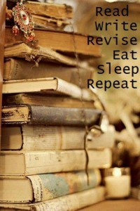 Read Write Revise Repeat
