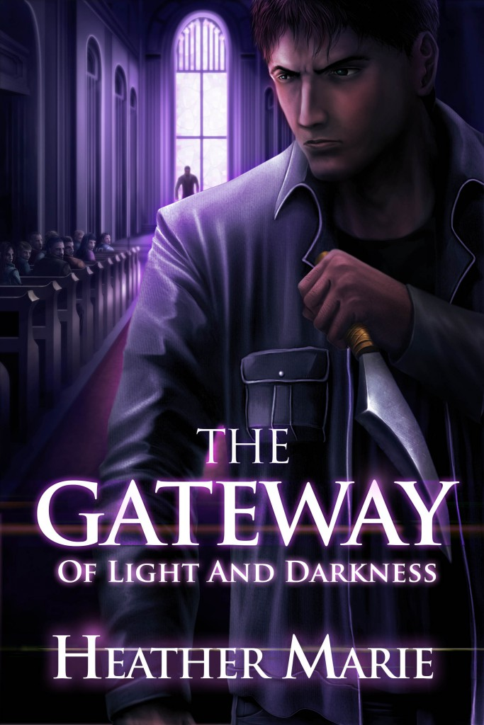 GATEWAY LIGHT DARK4 cover
