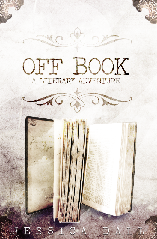 Off Book cover