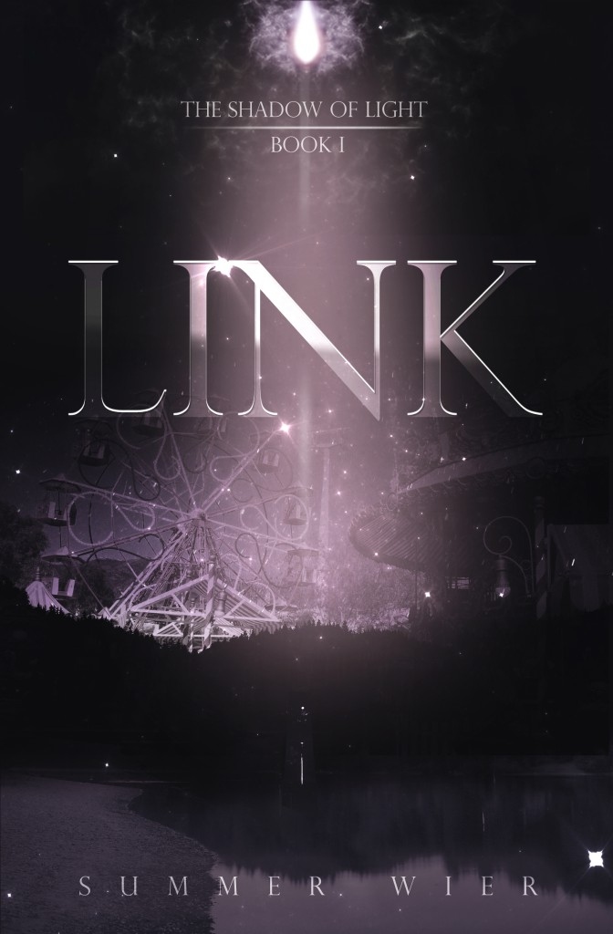 LINK by Summer Wier | REUTS Pub | www.reuts.com