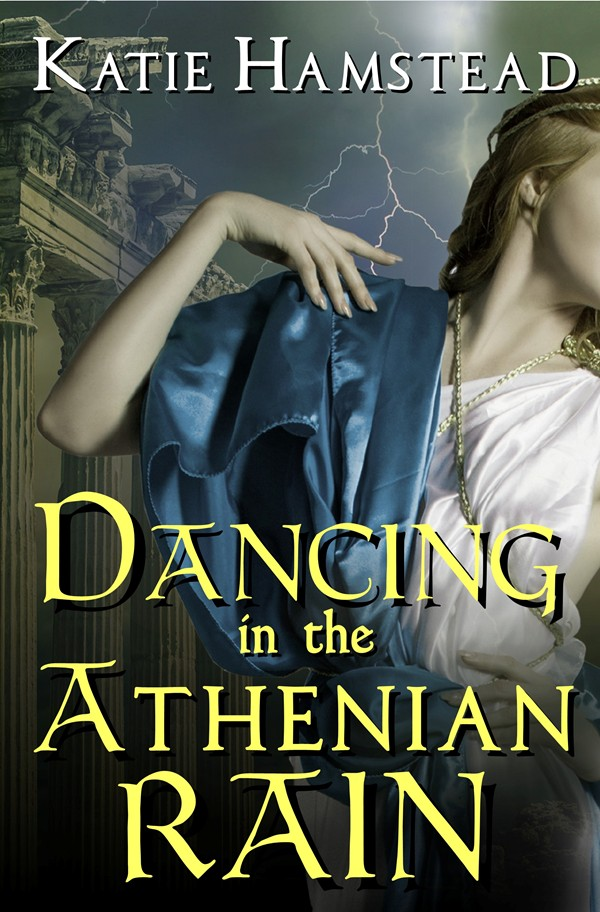 Dancing in the Athenian Rain